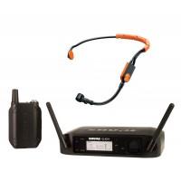 Shure GLXD 14 R SM31 Z2 SM Wireless Digital Heads