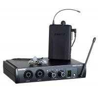 Shure PSM 200 Komplettsystem SE112 H2
