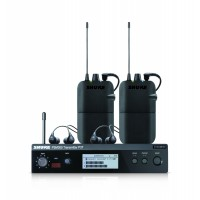 Shure PSM 300 Twinpack