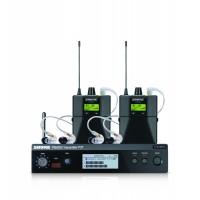 Shure PSM 300 Twinpack Pro K3E