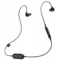 Shure SE 112 K BT1 EFS Bluetooth Black