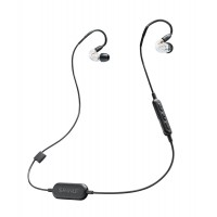 Shure SE 215 CL BT1 EFS Bluetooth Clear