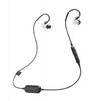 Shure SE 215 CL BT2 EFS Bluetooth Clear
