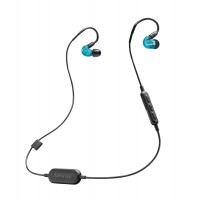 Shure SE 215 SPE B BT1 EFS Bluetooth Blue