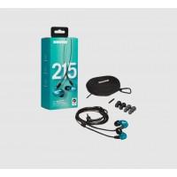 Shure SE 215 SPE EFS Blue   blau