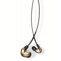 Shure SE 535 V  BT2 EFS Bluetooth Bronze