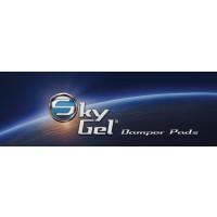 Sky Gel Damper Pads  6 St    ck