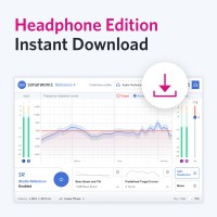 Sonarworks Reference 4 Headphone Edition ESD EDU