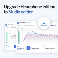 Sonarworks Reference 4 Studio UPG Headphone ESD