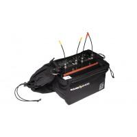 Sound Devices CS 633 Production Case