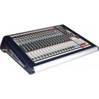 Soundcraft GB2 16 2 Live Konsole