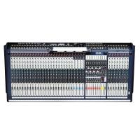 Soundcraft GB8 24 4 Live Konsole