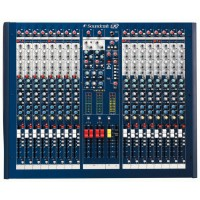 Soundcraft LX7 16 II