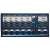 Soundcraft LX7 24 II