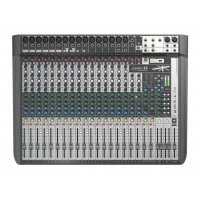 Soundcraft Signature 22 MTK