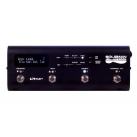 Source Audio 165 Soleman MIDI Foot Controller