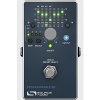 Source Audio 170 Programmable EQ
