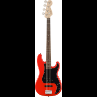 Squier Affinity Precision Bass PJ LRL RCR