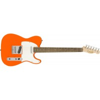 Squier Affinity Series Telecaster Compet  Orange