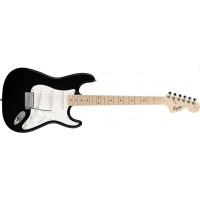Squier Affinity Stratocaster Black MN