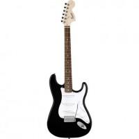 Squier Affinity Stratocaster LRL Black