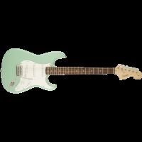 Squier Affinity Stratocaster Surf Green Laurel