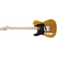 Squier Affinity Telecaster Butterscotch MN LH