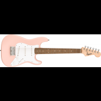 Squier Mini Strat Shell Pink