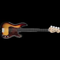 Squier Vintage Mod  Precision Bass Fretless 3TSB