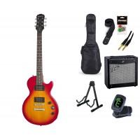 Starterset E Gitarre Epiphone LP Special II VE CSB