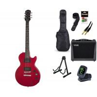 Starterset E Gitarre Epiphone LP Special II VE Che