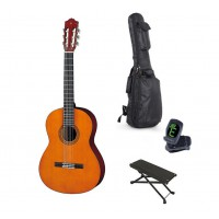 Starterset Konzertgitarre Yamaha CGS 103 3 4