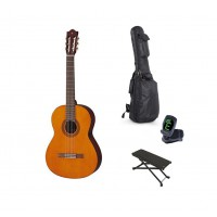 Starterset Konzertgitarre Yamaha CGS 104