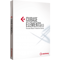 Steinberg Cubase Elements 9 5  ink  Upgrade auf 10
