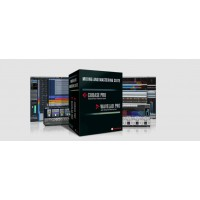Steinberg Mixing   Mastering Suite