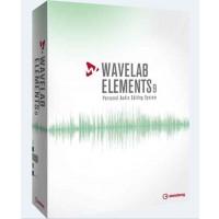Steinberg Wavelab Elements 9 5 inkl 11 update
