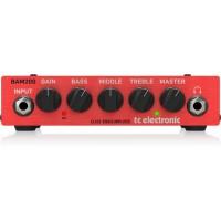 TC Electronic BAM 200 compact Bass Head