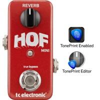 TC Electronic HOF Hall of Fame Mini