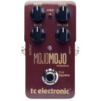 TC Electronic MojoMojo Overdrive