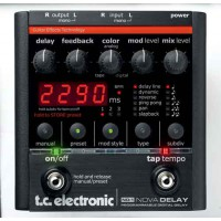 TC Electronic ND 1 Nova Delay