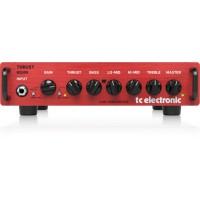 TC Electronic Thrust BQ500 portable Bass Head