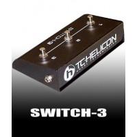 TC Helicon Switch 3  G Switch