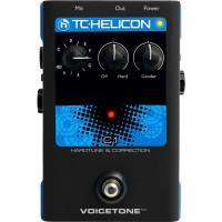 TC Helicon VoiceTone C1 DEMO inkl  Netzteil