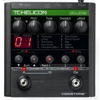 TC Helicon VoiceTone Double DEMO