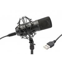 TIE Studio Condenser Mic USB