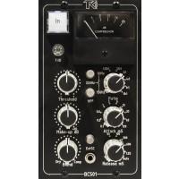TK Audio BC501 500 Stereo Bus Compressor