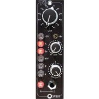 TK Audio SP501 Preamp