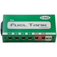 T Rex Fuel Tank Chameleon Netzteil