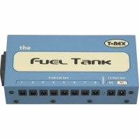 T Rex Fuel Tank Classic Netzteil