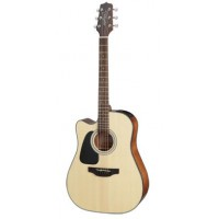 Takamine GD30CENLH2 Dreadnought Natural Gloss LH